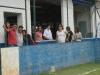 Jogo Casados x Solteiros 2012