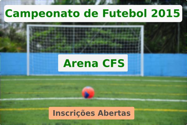 Futebol2015