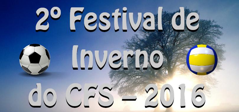 II Festival de Inverno